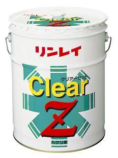 クリアー Z 18L