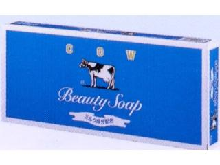 牛乳石鹸 青箱 85g 6個入