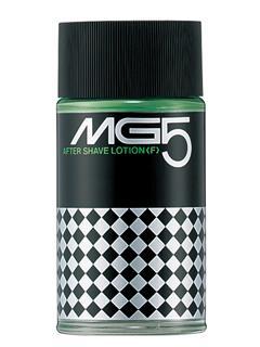 資生堂 MG5 アフターシェーブローション(F)