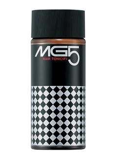 資生堂 MG5 ヘアトニック(F) 大