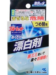 小林製薬 ブルーレットおくだけ 漂白剤 詰替 30g