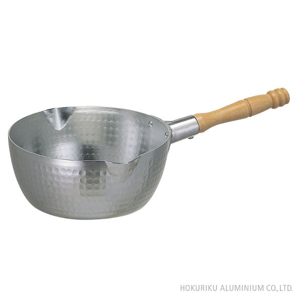SS雪平鍋(上)21cm
