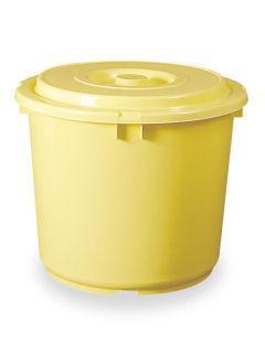 トンボ 漬物容器 100型 クリーム 100L