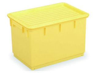 トンボ 角型漬物容器36型 クリーム 36L