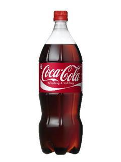 コカ・コーラ 1.5L