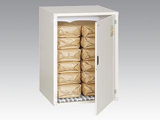 米保管庫 6俵用(30kg×12袋) KH-112