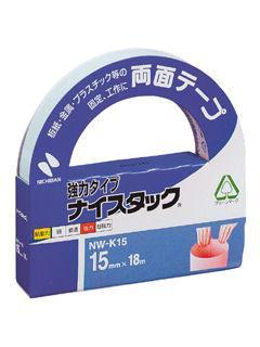 ニチバン 紙両面テープ NW-K15