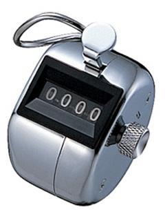 プラス 数取り器 30-899