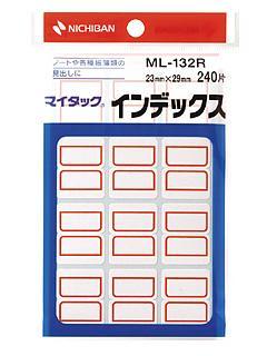 ニチバン マイタック1 NDEX 各種