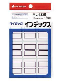 ニチバン マイタック1 NDEX ML-133B
