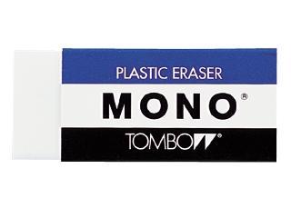 トンボ 消しゴム モノPE04