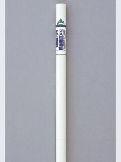 マルアイ マス目模造紙 50mm 2枚巻 マ-11 白