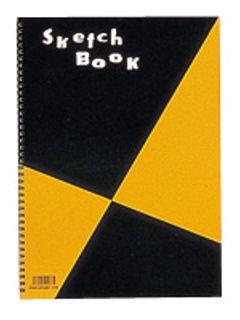 マルマン スケッチブック B4 S-120