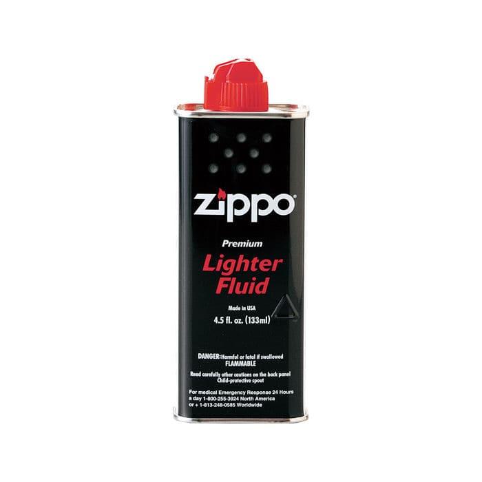 ZIPPO オイル ショウ