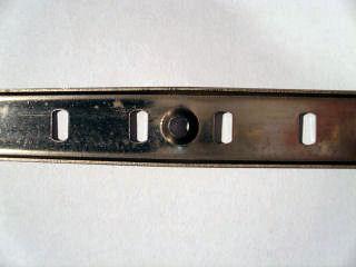ステンレス支柱910 FA-98203