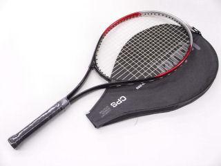 硬式テニスラケット CHASE 5862