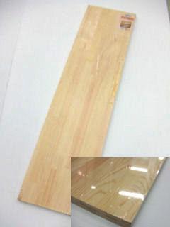 パイン集成材 1200×18 各種