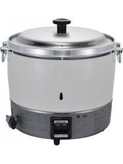 リンナイ ガス炊飯器 RR-30S1(13A)
