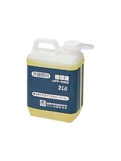 コロナ FF床暖房用循環液 2L UPF-N22