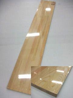 パイン集成材 (約)18×300×1820 RK3018B