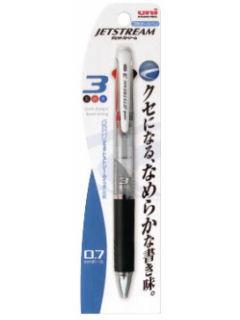 三菱 ジェットストリーム 3色ボールペン 各種