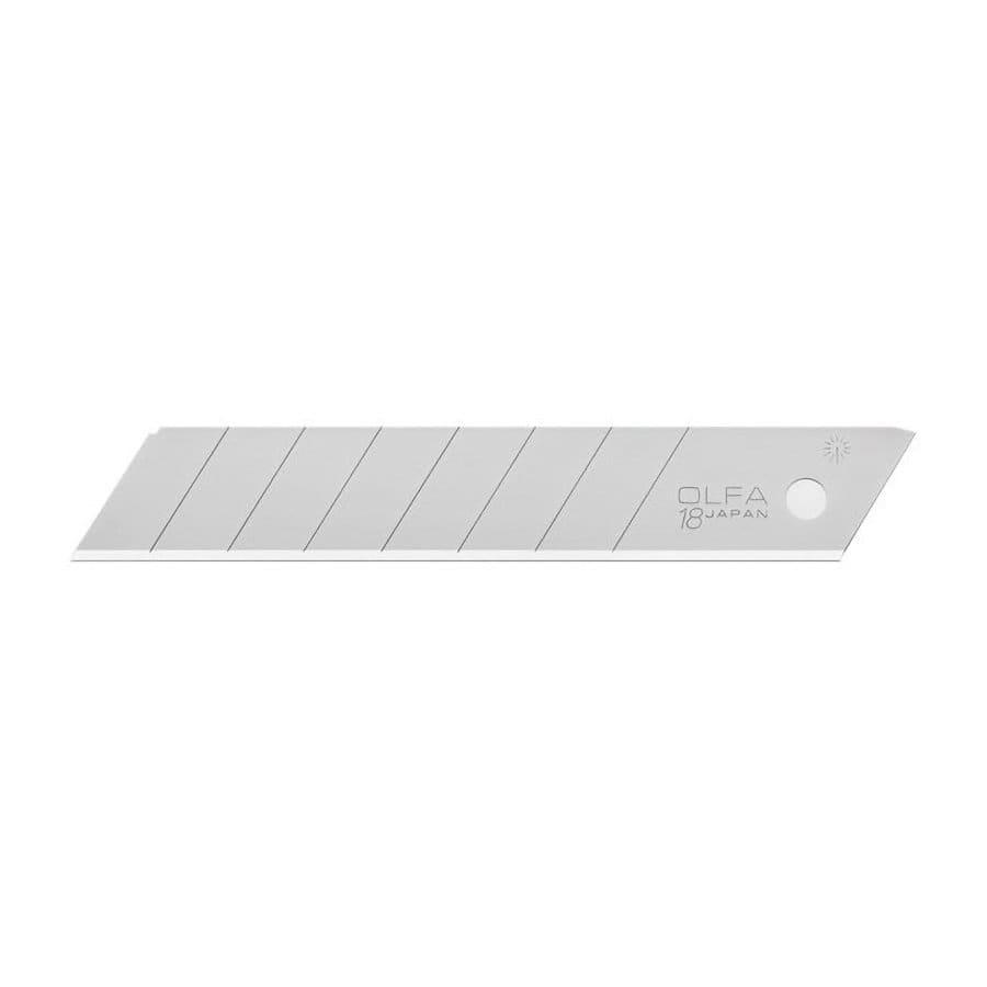 オルファ カッター替刃(大・50枚入)PCケース LB50K