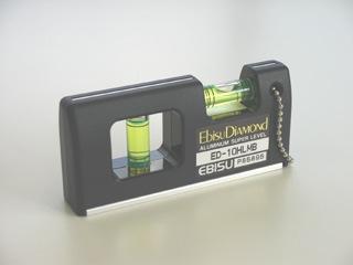 ハンディレベル2磁石付 ED-10HLMB