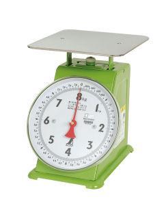 上皿自動秤 8kg