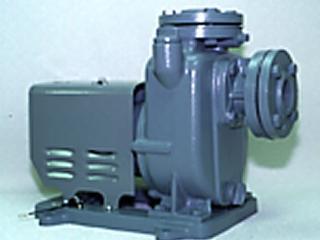 寺田 セルプラポンプ MPJ3-50、41U