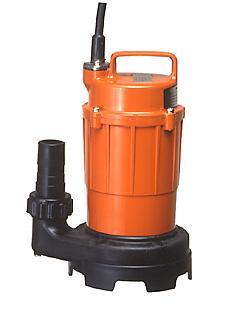 寺田 汚水用水中ポンプ 50Hz SG-150C