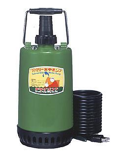 テラダ 水中ポンプ SP150B 各種