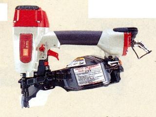 MAX 釘打機コイルネイラ CN-450S(FP)