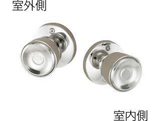 技研 ホーム空錠 BS60mm