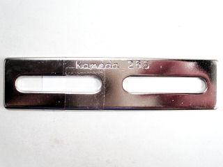 ユニ金具 NI UN-26S
