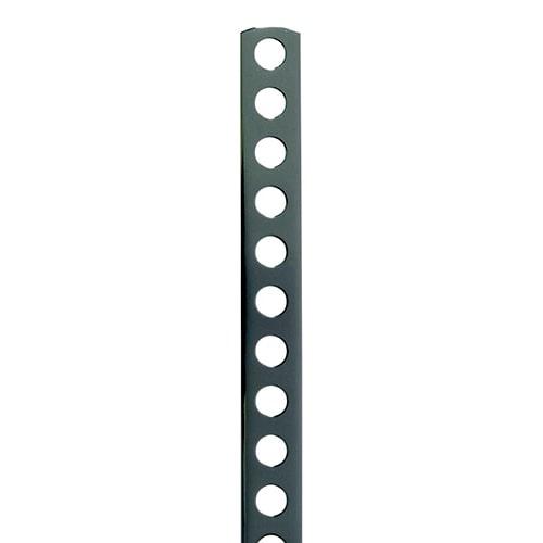 曲げ板 (7mm穴)100mm