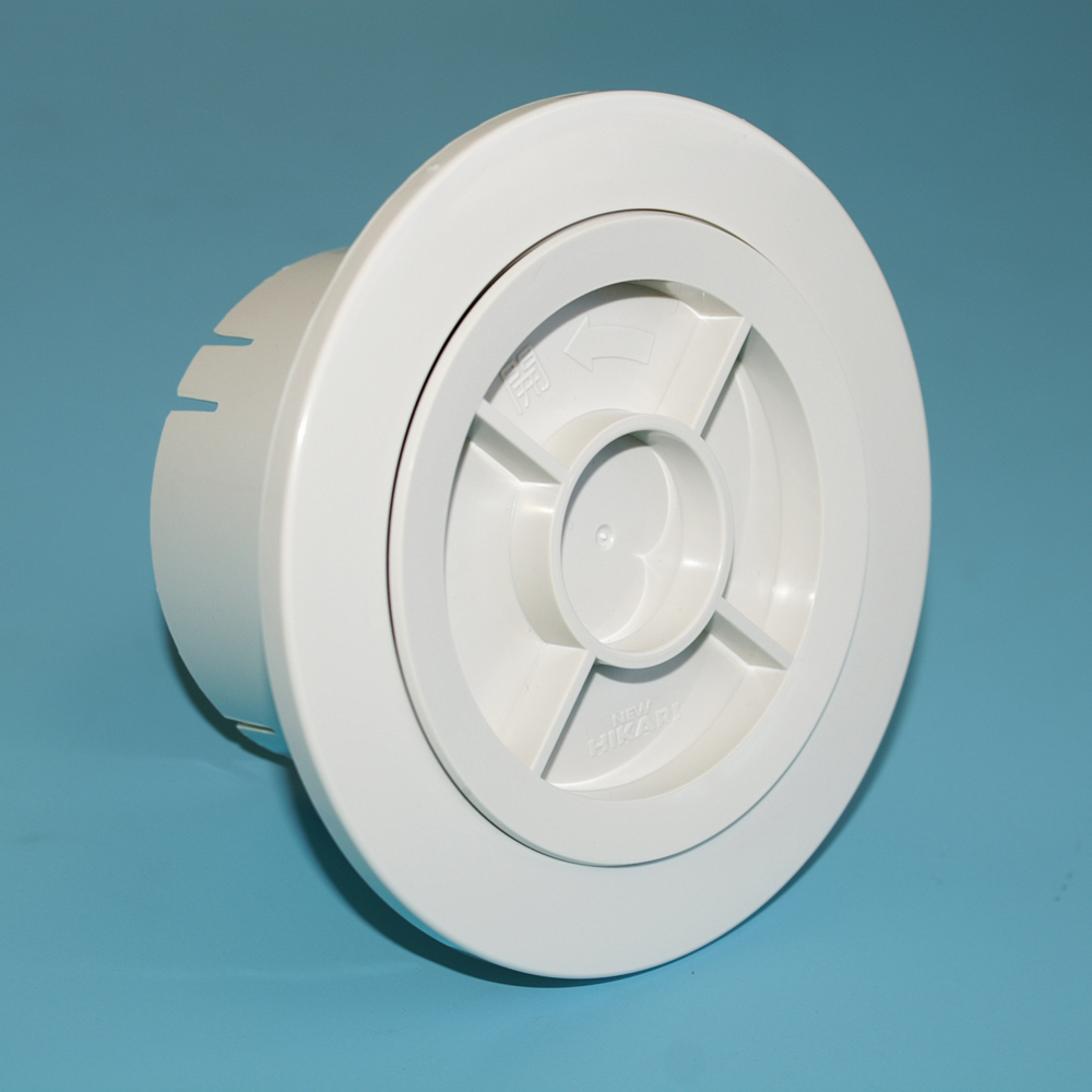 樹脂製クーラーキャップ SH-CCP75 75mm