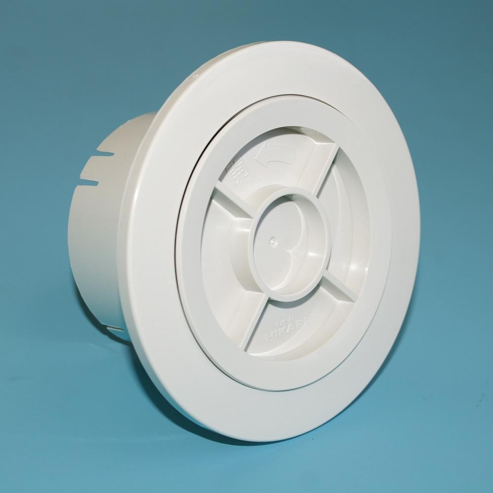樹脂製クーラーキャップ SH-CCP100 100mm