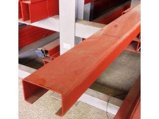 カラーC型鋼 各種