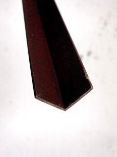 光モール チョコアングル 20X20 1820MM NO.842