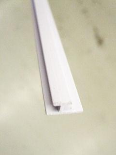 光モール ホワイトジョイナー エ3 1820MM NO.325