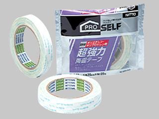 強強力両面テープ PE.PP用 20mm