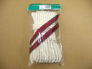 綿ロープ 8mmx10m