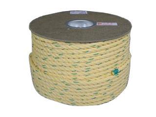 KP ドラム巻ロープ 12mm RK-6