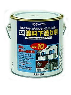水性 塗料下塗り剤 0.7L No.10