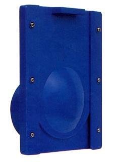 水口栓 100型