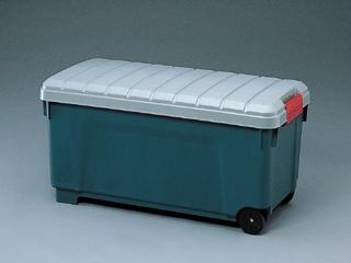 RV-BOX 1000 グレー/ダークグリーン