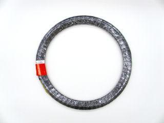 自転車タイヤ20×1.75HE ブラック 14455