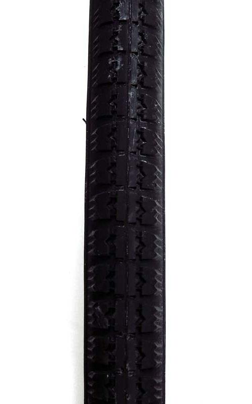 黒タイヤ 28X1 1/2 28型 WOBK