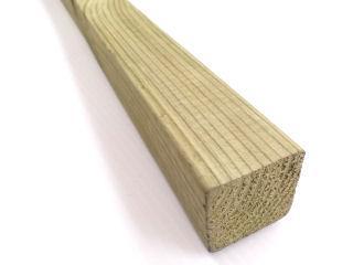 ACQ防腐木材 各種