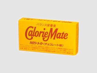 大塚製薬 カロリーメイト チョコレート味 2本入